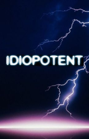 IDIOPOTENT: Universe Background by RMHuffman