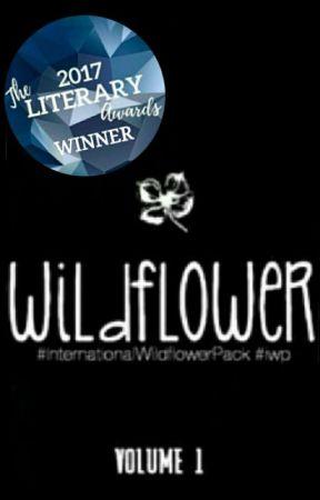 International Wildflower Pack : Pack House by Inter_WildflowerPack