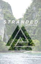 Stranded by wtvrelycia