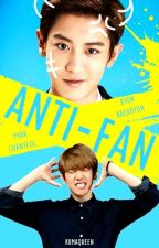 Anti-fan | ChanBaek by kumaqueen
