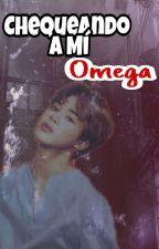 Checking My Omega [Yoonmin] ( ADAPTACION) by NaiaraBelen123