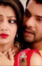 Abhigya drabble : back pain  by Ak_forever