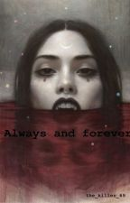 Always and forever. |Kol Mikaelson| by the_killer_69