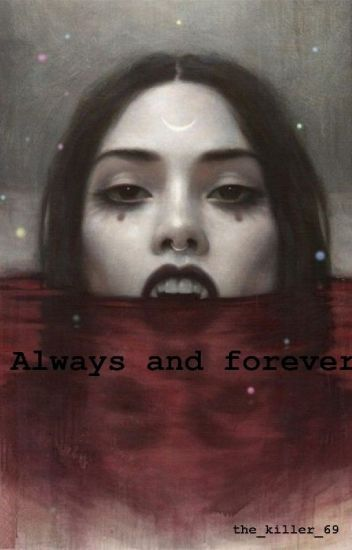 Always and forever. |Kol Mikaelson|