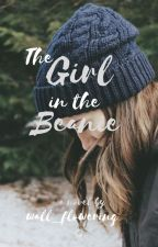 The girl in the beanie by wall_flowering