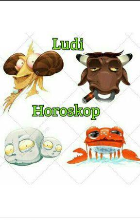 Ludi Horoskop  by Dreamer585