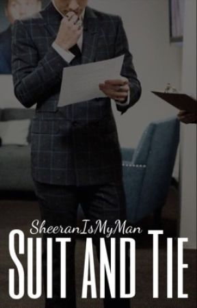 Suit and Tie [Harry Styles AU] (Italiano) by SheeranIsMyMan