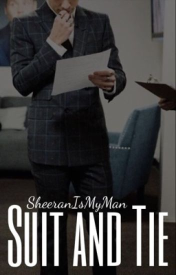 Suit and Tie [Harry Styles AU] (Italiano)