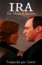 Ira - Bensler by Sweet_SVU