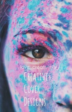 Creatives Cover Designs by love_creativity