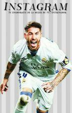 Instagram » Sergio Ramos (hot) by mrsmorata