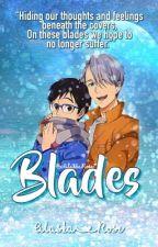 Blades   Victuuri ✓ by xAlaskaRose