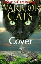 Warrior Cats Cover by WarriorCatsVerlag