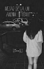 Mesaj de la un Anonim | 00:00 by Alinawwe