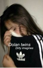Dolan Twins dirty imagines  by pussydolan