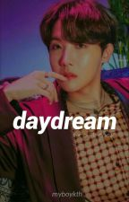 DAY DREAM • Jung Hoseok by myboykth