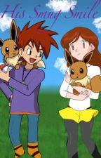 My Pokemon Journey by Terriermon164