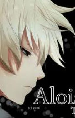 The Love In The Air (Alois Trancy X reader)