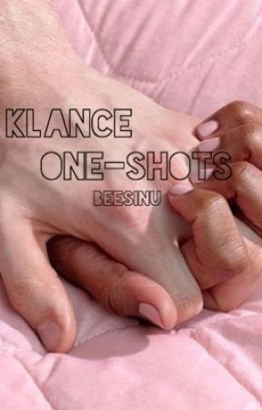 Klance One-Shots |Voltron| DISCONTINUED - Love Like You |Galra!Keith