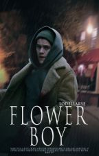 flower boy; styles by lodellarse