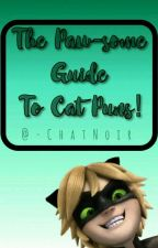 The Paw-some guide to Cat Puns by -ChatNoir