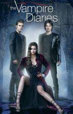 The Vampire Diaries by JhonatanMartins3