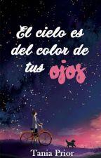 El cielo es del color de tus ojos by TaniaPrior