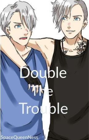 Double The Trouble Tumblr And Chill Wattpad