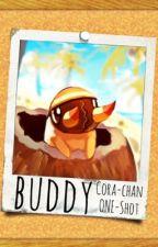 Buddy | Pokémon One-Shot by Cora-chan