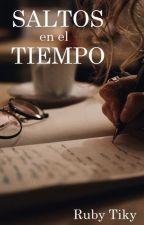 Saltos en el Tiempo by Rubytiky
