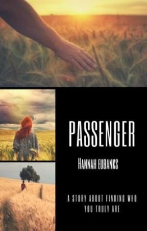 Passenger by LuckyNumberZero