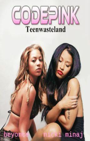 CodePink:beynika💅💗💞 by TeenWasteland