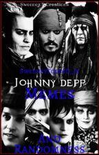 Johnny Depp Memes by SweeneyToddJD_Jr