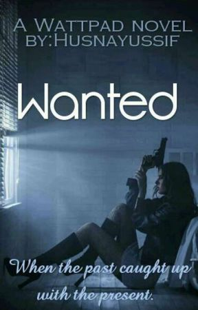 Wanted by Husnayussif