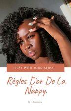 Règles d'or de la Nappy by CoulisMANGUE