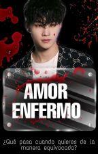 Amor Enfermo [2Jae] by meniG7