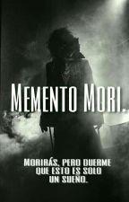 Memento Mori [The GazettE] [Gay/Yaoi]  by Chiroyama_nildartha