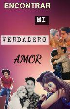 Encontrar Mi Verdadero Amor by lumon99