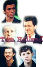 PeterParker/Tom Holland One Shots, Types, Reaction & Imagines by G_Riggs_1D