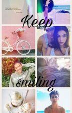 Keep smiling ✔ by _Lisa_11