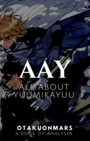 All About Yuumikayuu: A Book of Analyses by OtakuOnMars