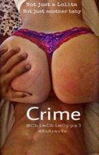 ↬ Crime ↫ HIATUS  by ncentineobae