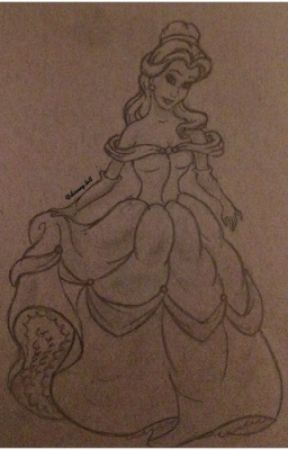 Beauty and the Beast Short Story #BeautyandtheBeast (COMPLETED) by Carlotta-M
