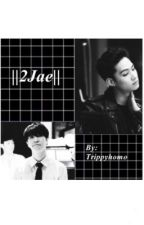 My Little Bad Boy {2Jae} by trippyhomo