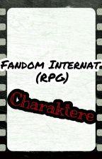 Fandom Internat (Charaktere) by Peters_Girl