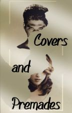 Covers and Premades by adel_dilaurentis