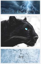 Dawn of the Evolved  •  Wakanda x Xmen by rosegivy