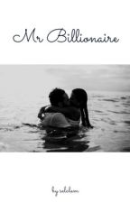 Mr Billionaire by selclem18