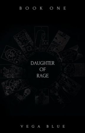 Daughter of Rage by n-cturnal