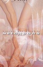 Neighbors by ScoobyDo6105